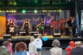 Sommertage Rodenkirchen 2011